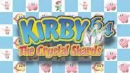 Ripple Star - Kirby 64 The Crystal Shards