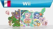 Rare HD Pub FR, Spot-TV Kirby Au Fil de L'aventure - Nintendo Wii 2011