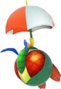 TDX Insect Parasol Waddle Dee