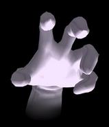 Brawl Crazy Hand