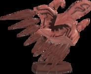 Dragoon Statue KRtDL