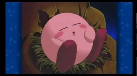 "Kirby Anime Hoshi no Kaabii - Folge 30 Part 1 2 - ""Kirbys Brut"" deutsch german"