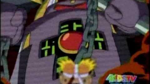 Kirby Right Back at Ya! - Episode 65 - Masher 2