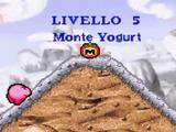 Monte Yogurt