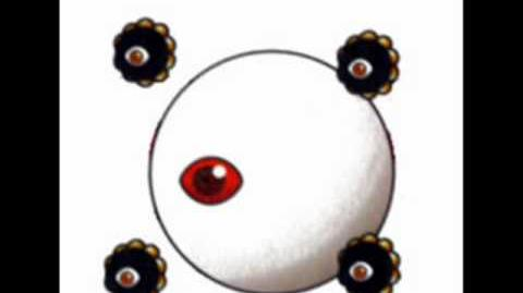 Kirby's Dream Land 3--Zero's Theme