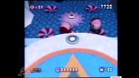 Kirby Tilt 'n' Tumble 2 GameCube