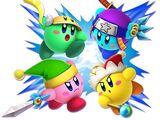 Duello Kirby