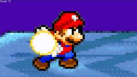 Adventures in Onett 250 - Mario Vs