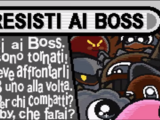 Sfida i Boss