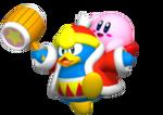 150px-K64 Kirby Dedede ori