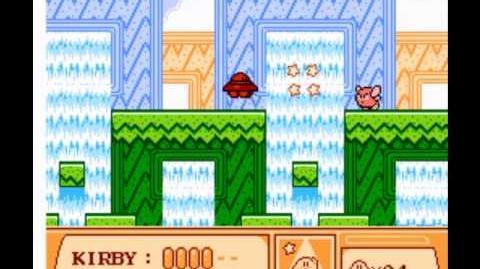 Kirby's Adventure - UFO Anywhere Glitch-1