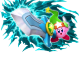 Mega Spada