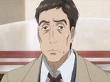 Shirou Kuramori