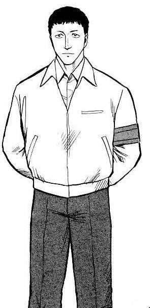 Kusano manga.jpg