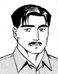 Kazuyuki Izumi manga.jpg