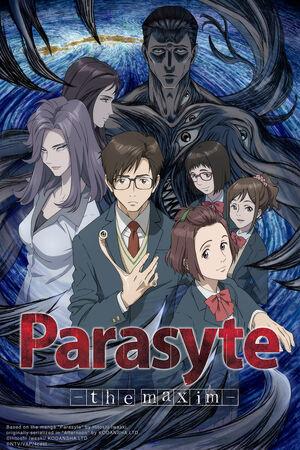 Parasyte -the maxim- poster.jpg