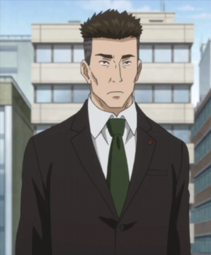 The guy (another detective)who eventually killed by Uragami.png