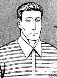 Maesawa manga.jpg