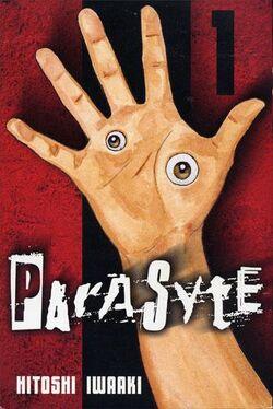 Parasyte-Cover Ch1.jpg