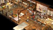 Bose - Anterose Restaurant 4 (SC)