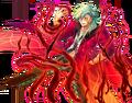 McBurn - Blazing Demon S-Craft (Sen III)