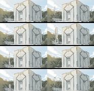 Einhell Fortlet 4 - Concept Art (Sen III)