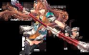 Estelle Bright - S-Craft (Sen IV)