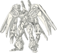 Aion Alpha - Concept Art 3 (Sen III)