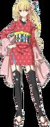 Alisa Reinford Alt Costume (Hajimari)