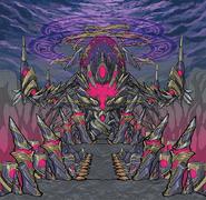 Gral of Erebos 2 - Concept Art (Sen III)