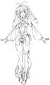 Millium Orion - Fine-tuning Sketch 5 (Sen III)