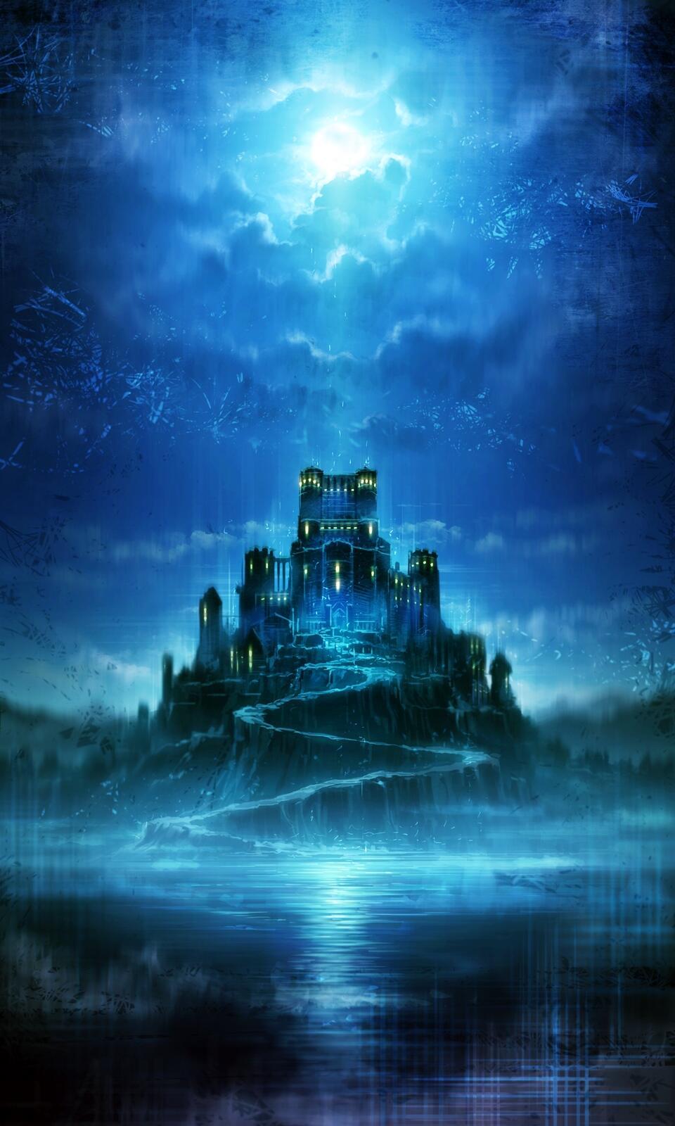 Lohengrin Castle