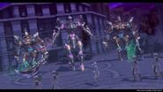 Attack on Heimdallr 7 (Sen III)