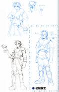 Kyle Capua - Concept Art (FC)