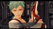 Melchior - Promotional Screenshot 3 (Kuro)
