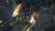 Grimcats - Promotional Screenshot 1 (Kuro)