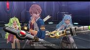 Lloyd Bannings - Promotional Screenshot 1 (Hajimari)