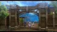 Parm - Entrance (Sen III)