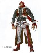 Sigmund - Full-Length Sketch 3 (Ao)