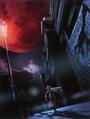 Red Moon Rose - Concept Art (Sen III)
