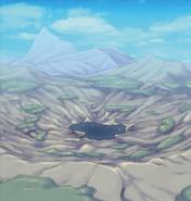 Osgiliath Basin - Concept Art 3 (Sen IV)