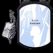 Lloyd - Enigma Faceplate City (Zero)