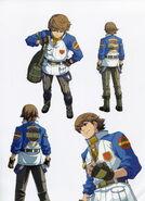 Lloyd - Opening Shots (Zero)
