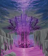 Gral of Erebos 14 - Concept Art (Sen III)