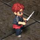 Rais CA00460 (Sora FC Monster)