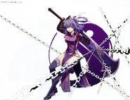 Rixia - S-Craft Illustration (Zero)