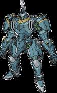 Drakken II - Imperial Army (Sen III)