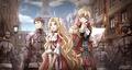 Ending 5- Imperial Family (Sen IV)