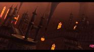 Infernal Castle - Stratum 43 (sen2)