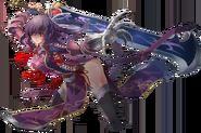 Rixia Mao Hollow - S Craft (Hajimari)